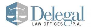 Delegal Logo
