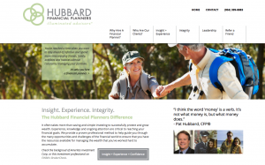 Hubbard Website