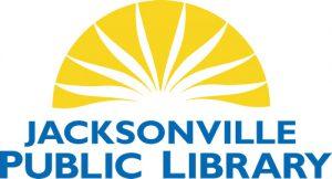 Jacksonville Public Library Logo